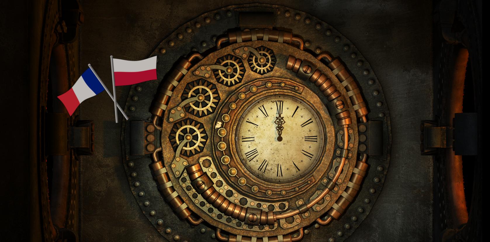 Sur les traces de l'histoire Franco-Polonais